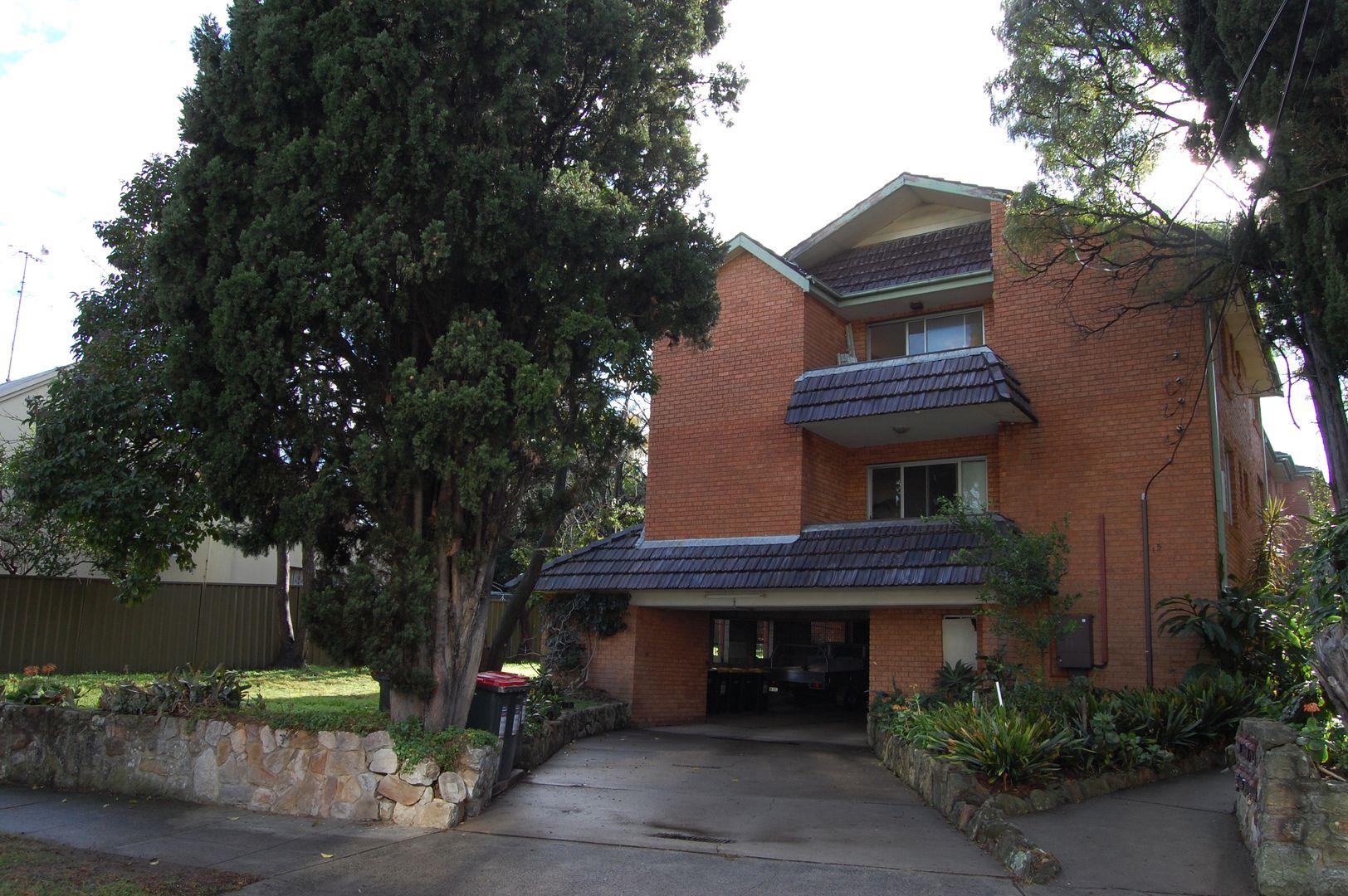 10/15 Arthur Street, Marrickville NSW 2204, Image 0