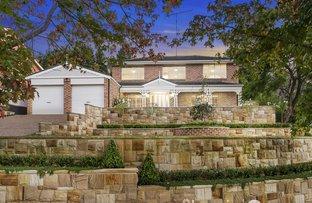 Picture of 8 Drawbridge Place, Castle Hill NSW 2154
