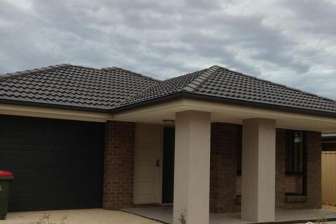 Picture of 51 Tudor Crescent, SMITHFIELD PLAINS SA 5114