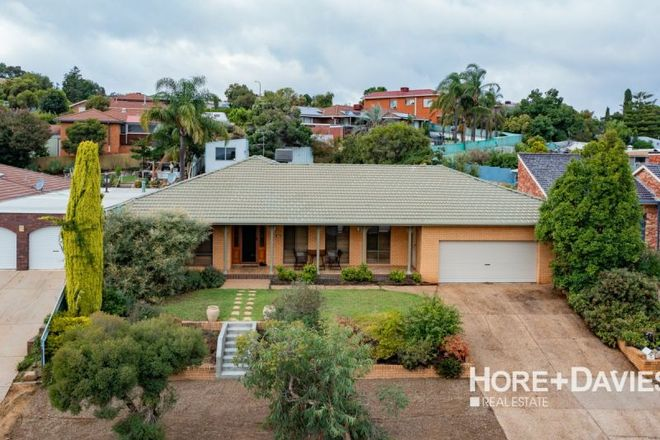 Picture of 14 McCoullough Drive, TOLLAND NSW 2650