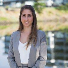 Amanda Basilone, Sales representative