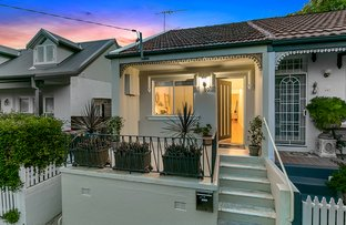 Picture of 10 Hearn Street, Leichhardt NSW 2040