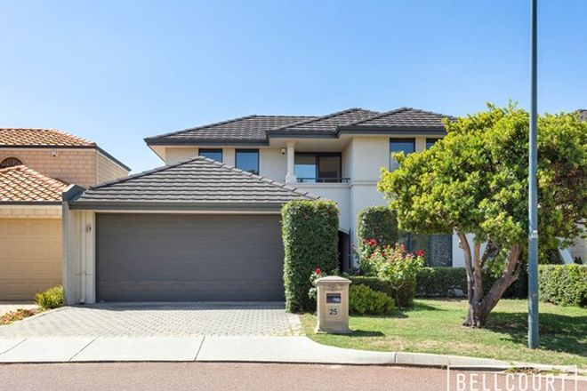 Picture of 25 The Anchorage, MAYLANDS WA 6051