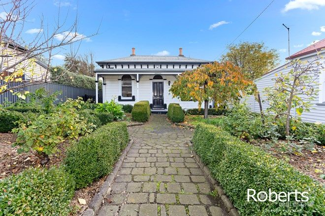 Picture of 102 Frederick Street, LAUNCESTON TAS 7250