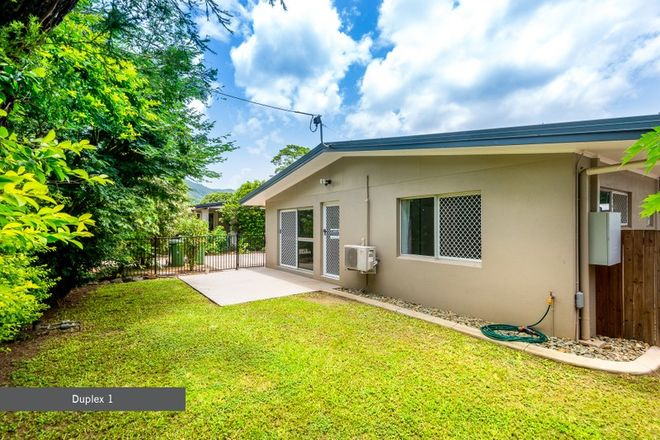 Picture of 27 Yurongi  Street, CARAVONICA QLD 4878