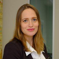 Lorna Hickson, Sales representative