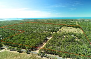 Picture of 837 Coowonga Road, Keppel Sands QLD 4702
