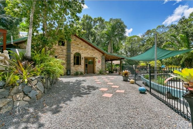 Picture of 384 Ganyan Drive, SPEEWAH QLD 4881