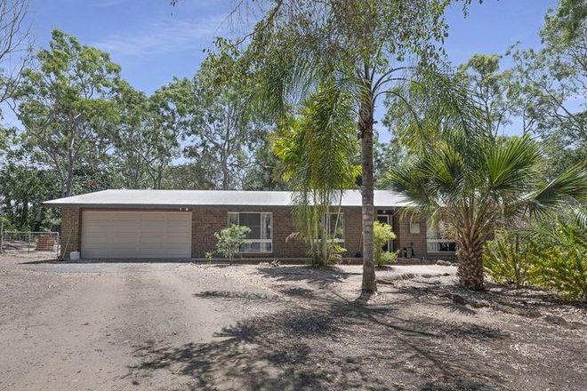 Picture of 1 Forest Way, MOORE PARK BEACH QLD 4670