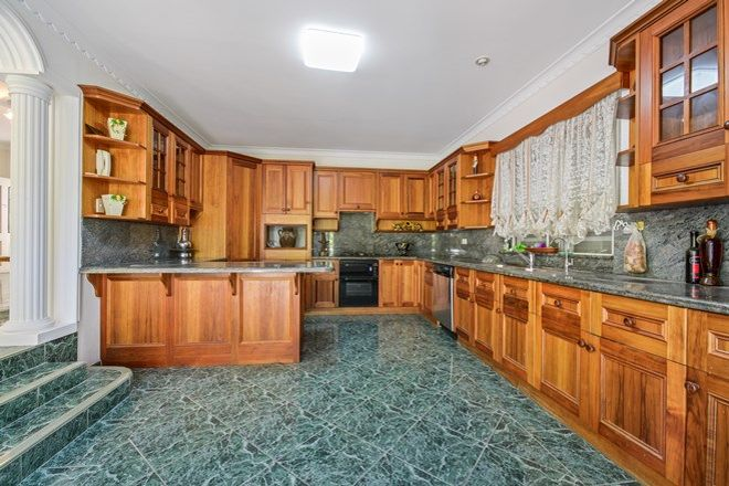 Picture of 1/30 Cumberland Avenue, GEORGES HALL NSW 2198