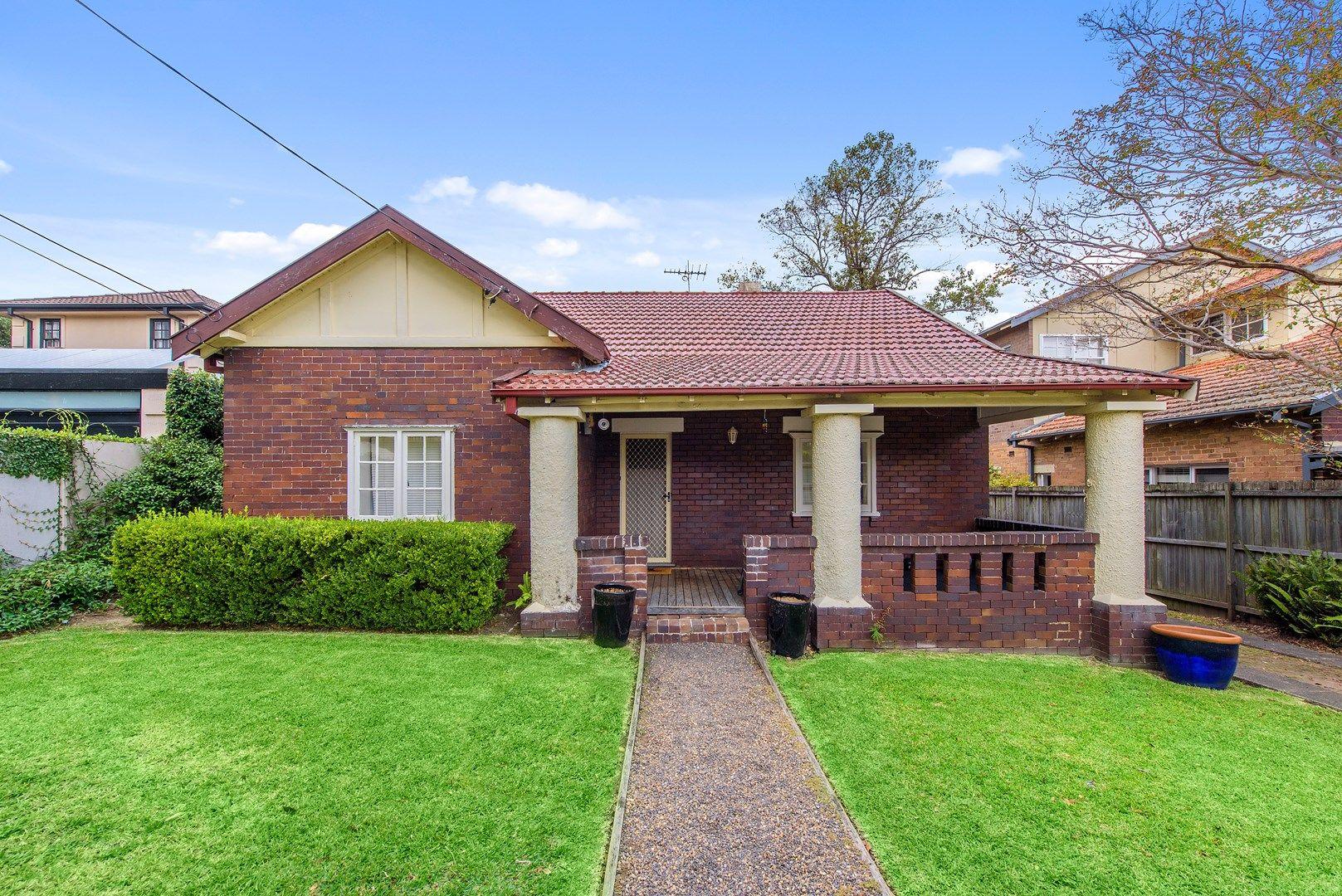 54 Kenneth Street, Longueville NSW 2066, Image 0