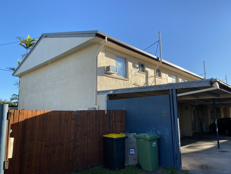 3/26 MacDonald Street, South Mackay QLD 4740, Image 0