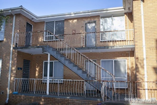 Picture of 25/151 Princes Highway, DANDENONG VIC 3175