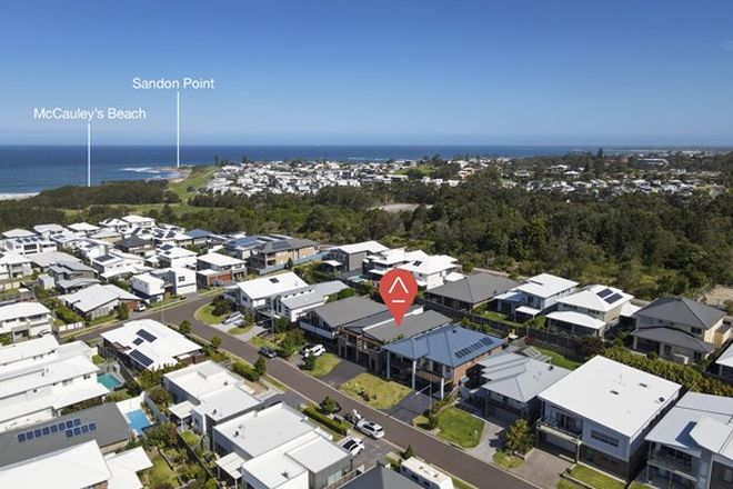 Picture of 14 Air Avenue, BULLI NSW 2516