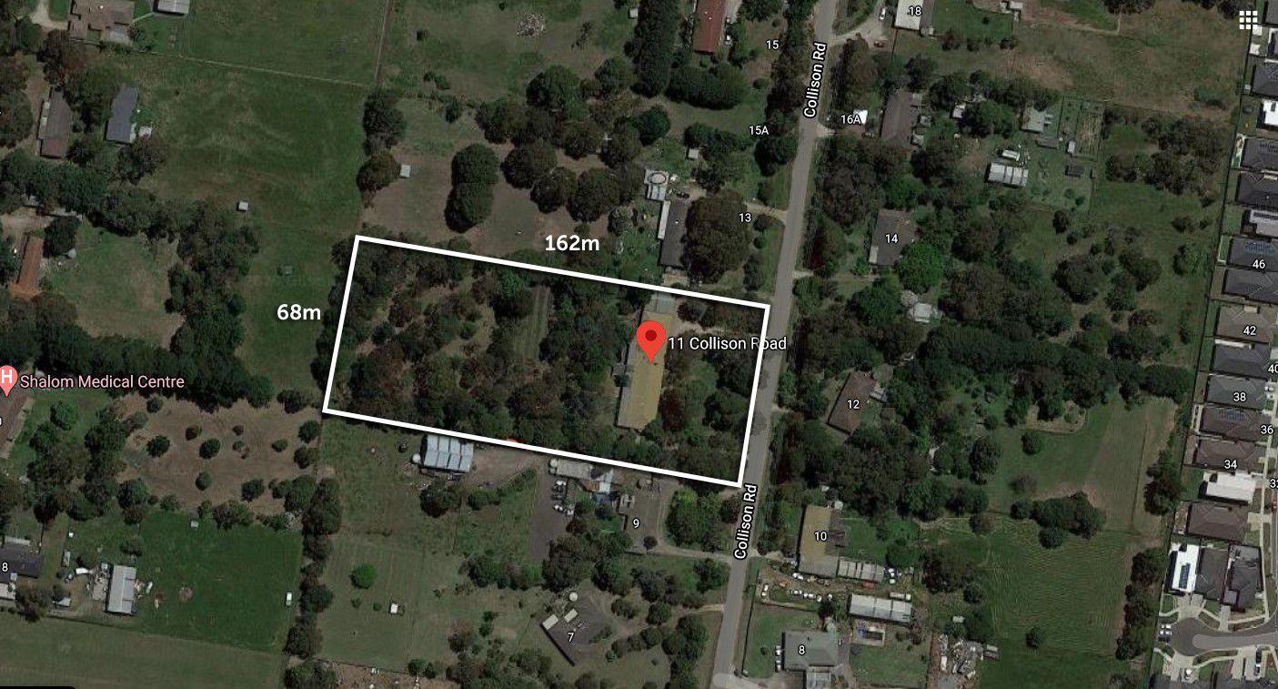 11 Collison Road, Cranbourne East VIC 3977, Image 1