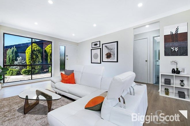 Picture of 6/49 Hammond Road, DANDENONG VIC 3175