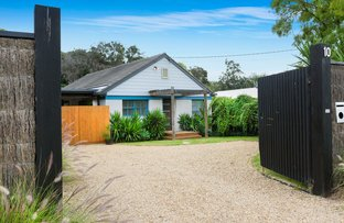 Picture of 10 Anelida Street, Rye VIC 3941