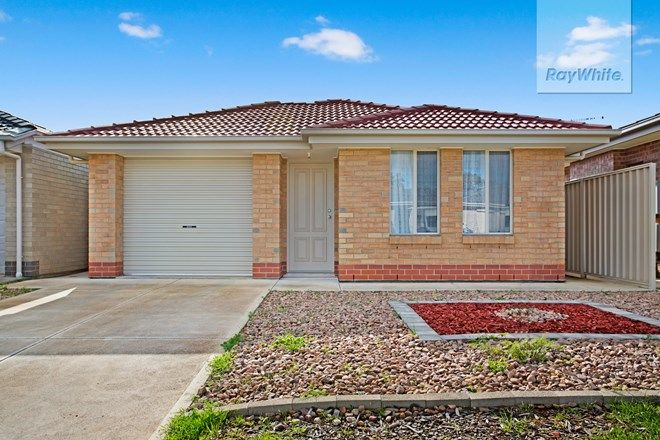 Picture of 4 Carmelina Court, PARAFIELD GARDENS SA 5107