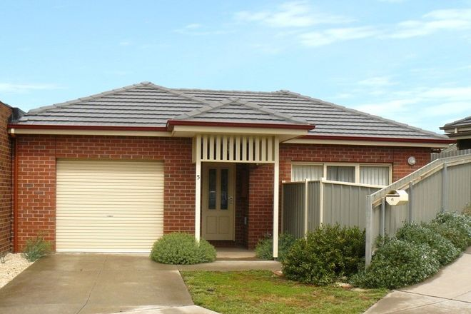 Picture of 5 Schomberg Place, WARRNAMBOOL VIC 3280