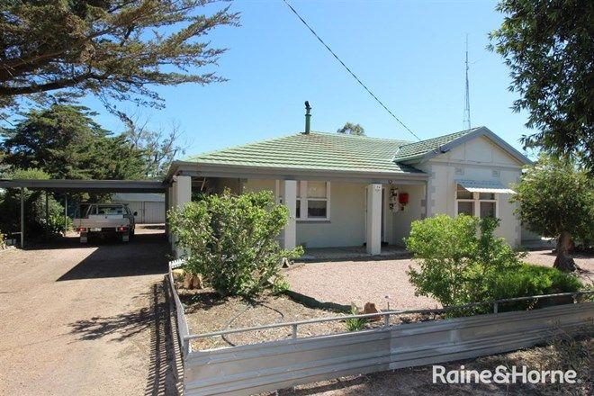 Picture of 7 North Terrace, EDILLILIE SA 5630