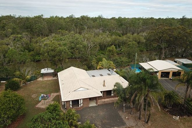 Picture of 1422 Buxton Road, BUXTON QLD 4660