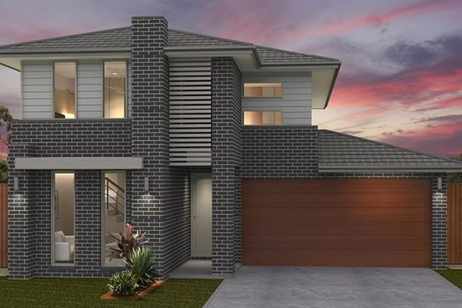 Picture of Lot 156 Oasis Estate, RIVERSTONE NSW 2765