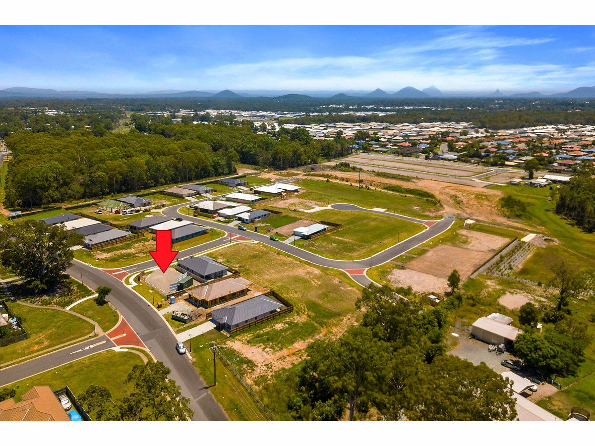 Lot 54/125 Jensen Road, Caboolture QLD 4510, Image 0