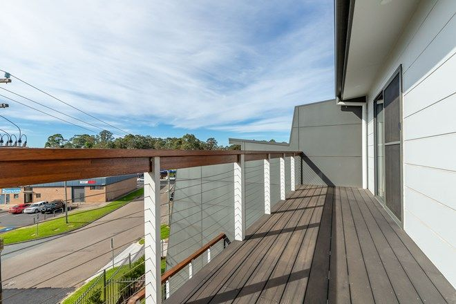 Picture of 3/19 Bent Street, BATEMANS BAY NSW 2536