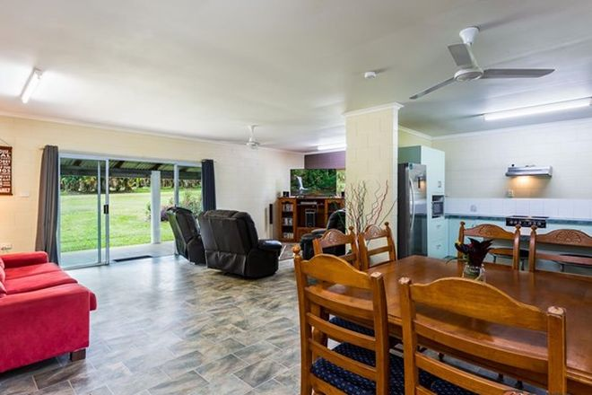 Picture of 930 Woopen Creek Road, MIRRIWINNI QLD 4871