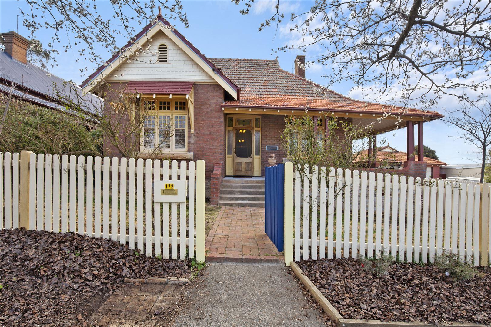 172 Cowper Street, Goulburn NSW 2580, Image 1
