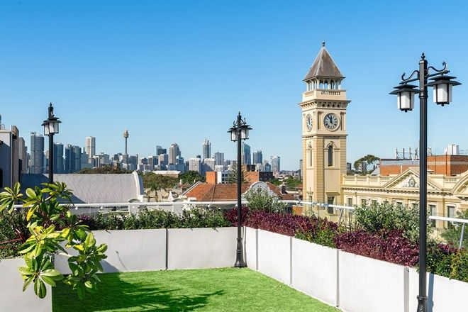 Picture of 1.01/383 Darling Street, BALMAIN NSW 2041