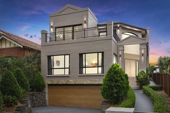 Picture of 31 Arcadia  Street, PENSHURST NSW 2222