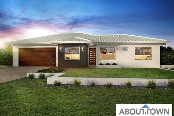 Picture of 13 Marble Street, COSGROVE QLD 4818