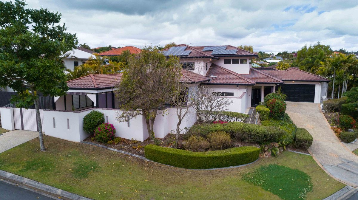 34 Country Club Drive, Albany Creek QLD 4035, Image 0
