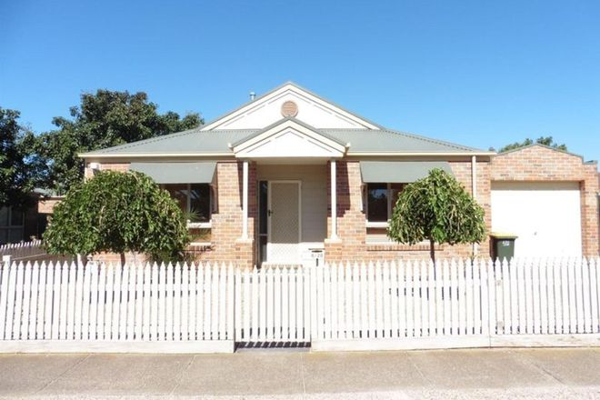 Picture of 6/20 Hawthorn Drive, HOPPERS CROSSING VIC 3029