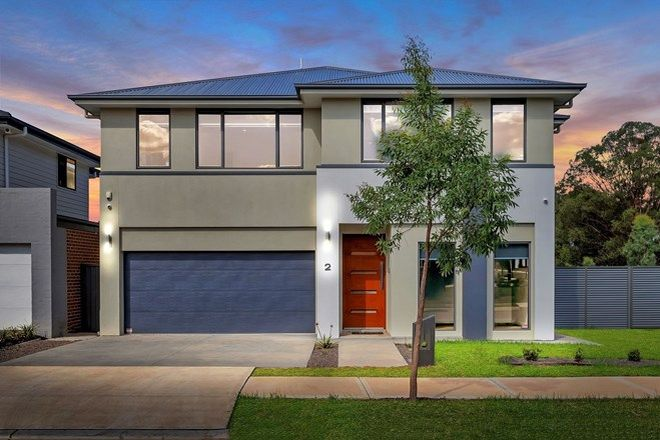 Picture of 2 Bivouac Street, JORDAN SPRINGS NSW 2747