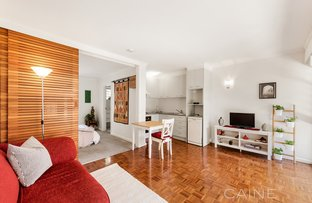 Picture of 3/175 George Street, East Melbourne VIC 3002