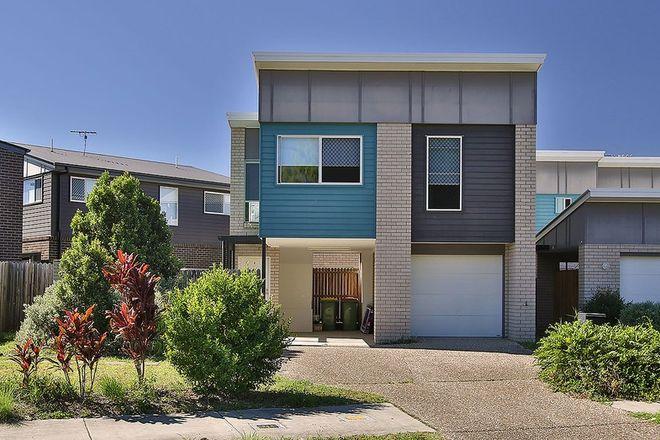 Picture of 54 Lamington Drive, REDBANK PLAINS QLD 4301