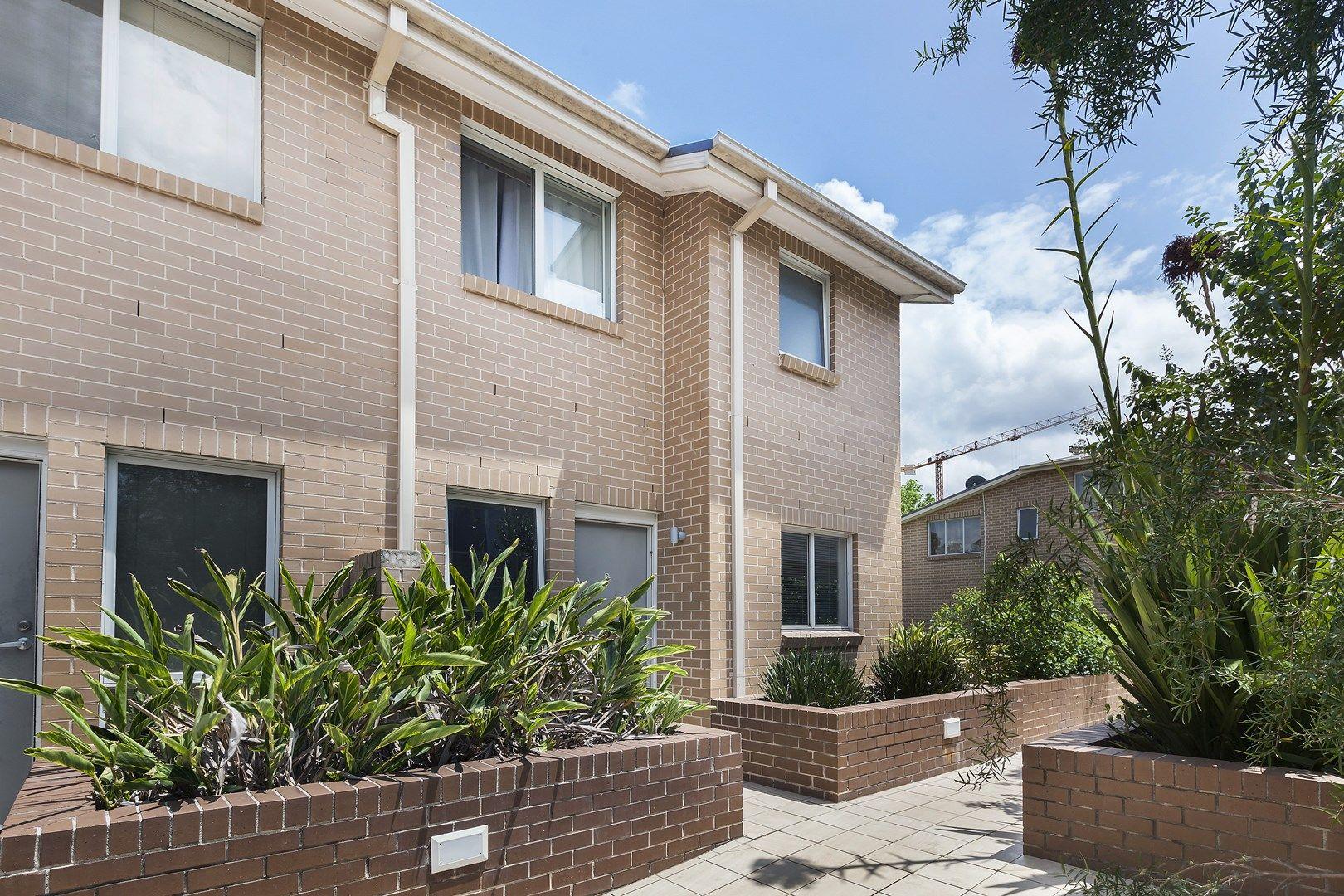 6/21-25 Orth Street, Kingswood NSW 2747, Image 0
