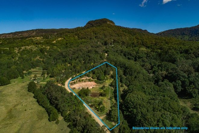 Picture of 3/941 Main Arm Road, MAIN ARM NSW 2482