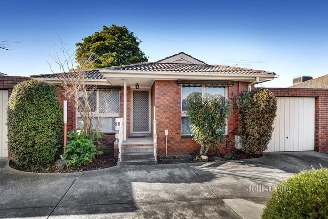 Picture of 7/41-43 Arlington Street, RINGWOOD VIC 3134