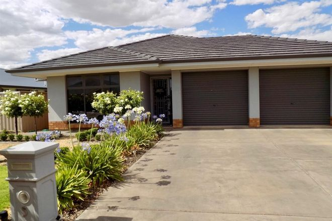 Picture of 5 Roesler Road, NURIOOTPA SA 5355