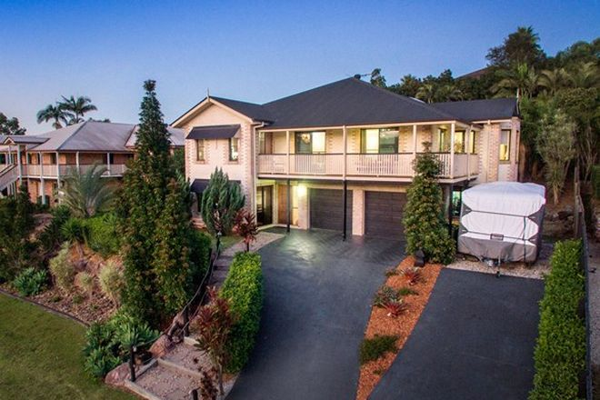 Picture of 22 Pardalote Place, CASHMERE QLD 4500