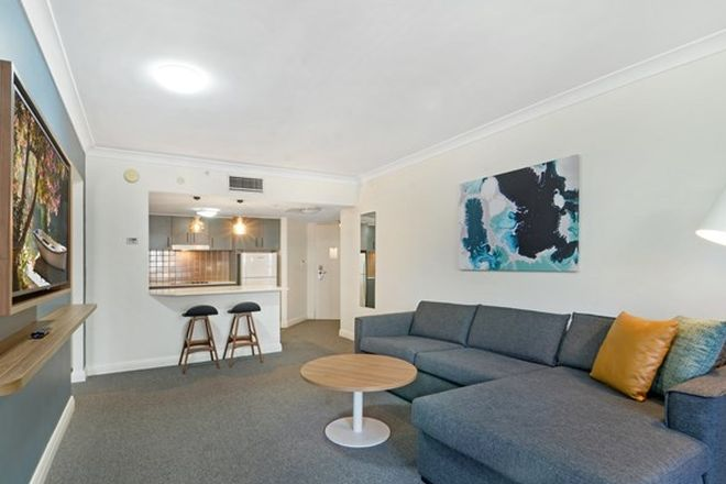 Picture of 802/10 Brown Street, CHATSWOOD NSW 2067