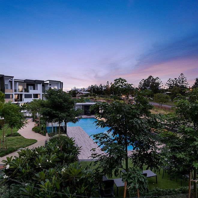 Picture of 5002/172 Venner Road, Yeronga