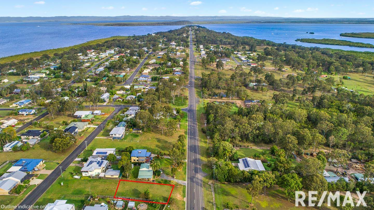 742 River Heads Road, River Heads QLD 4655, Image 0