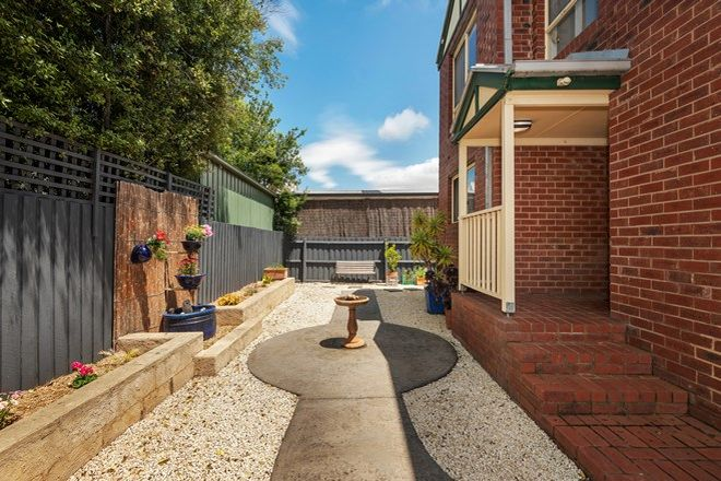 Picture of 2/328 Aberdeen Street, MANIFOLD HEIGHTS VIC 3218