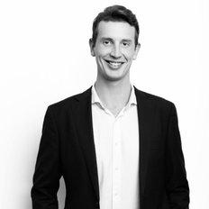 Harry Sanderson, Leasing Consultant
