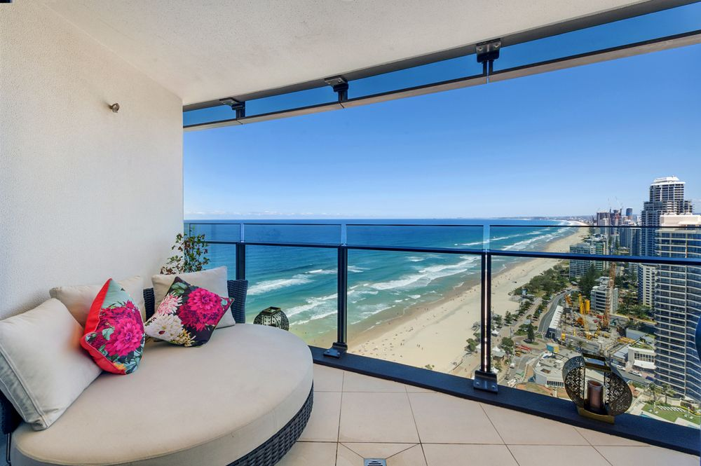 2901/4 The Esplanade, Surfers Paradise QLD 4217, Image 2