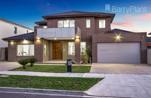 Picture of 18 Woodburn Avenue, Cairnlea VIC 3023